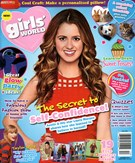 Girls' World 12/1/2014