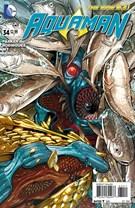 Aquaman Comic 10/1/2014
