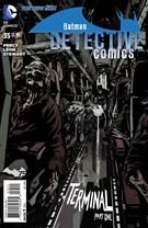 Detective Comics 12/1/2014