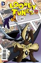 Looney Tunes Magazine 12/1/2014
