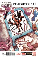 Deadpool 10/1/2014