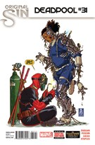 Deadpool 9/1/2014