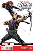 Marvel Universe Avengers Assemble 7/1/2014