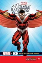 Marvel Universe Avengers Assemble 11/1/2014