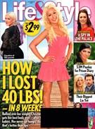 Life and Style Magazine 10/27/2014