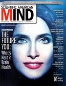 Scientific American Mind Magazine 11/1/2014