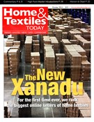 Home Textiles Today Magazine 10/1/2014