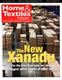 Home Textiles Today Magazine | 10/1/2014 Cover