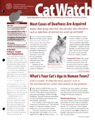 Catwatch Magazine 11/1/2014