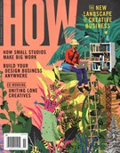 HOW Design Magazine 11/1/2014