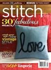 Stitch | 12/1/2014 Cover
