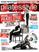 Pilates Style Magazine 12/1/2014