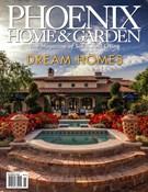 Phoenix Home & Garden Magazine 11/1/2014