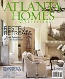 Atlanta Homes & Lifestyles Magazine 11/1/2014