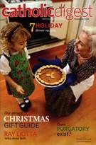 Catholic Digest Magazine 11/1/2014