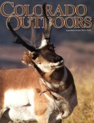 Colorado Outdoors Magazine 9/1/2014