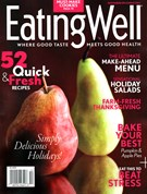 EatingWell Magazine 11/1/2014