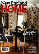 New England Home Magazine 11/1/2014