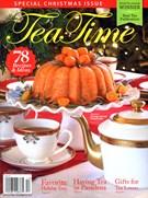 Tea Time Magazine 11/1/2014