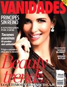 Vanidades Magazine 11/1/2014