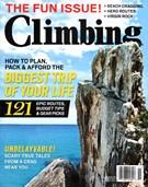 Climbing Magazine 11/1/2014