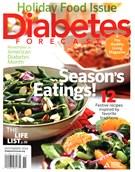 Diabetes Forecast Magazine 11/1/2014