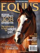 Equus Magazine 11/1/2014