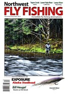 Northwest Fly Fishing Magazine 11/1/2014