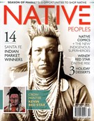 Native Peoples Magazine 11/1/2014
