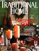 Traditional Home Magazine 11/1/2014