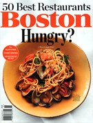 Boston Magazine 11/1/2014