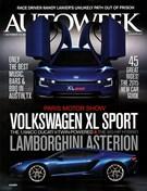 Autoweek Magazine 10/27/2014