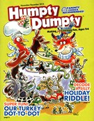 Humpty Dumpty Magazine 11/1/2014