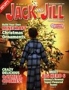 Jack And Jill Magazine 11/1/2014