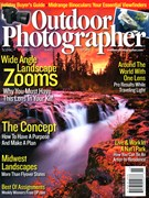 Outdoor Photographer Magazine 11/1/2014
