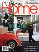 Midwest Home Magazine 11/1/2014