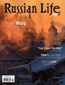 Russian Life Magazine 11/1/2014