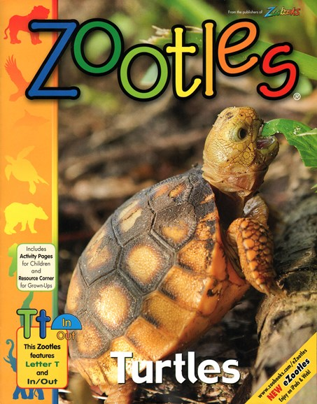 Zootles Cover - 10/1/2014