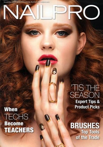 Nailpro Cover - 11/1/2014