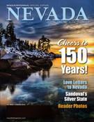 Nevada Magazine 11/1/2014