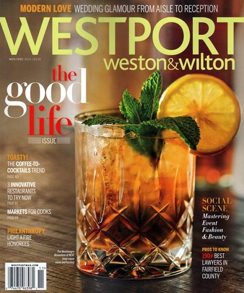 Westport Cover - 11/1/2014