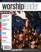Worship Leader Magazine 11/1/2014