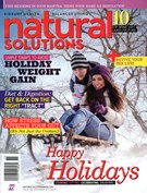 Natural Solutions Magazine 11/1/2014