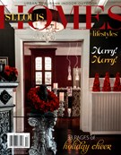 St Louis Homes and Lifestyles Magazine 11/1/2014