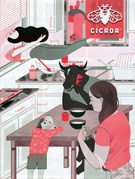 Cicada Magazine 11/1/2014