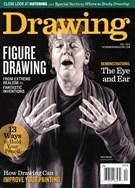 American Artist Drawing Magazine 10/1/2014