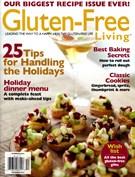 Gluten Free Living Magazine 12/1/2014