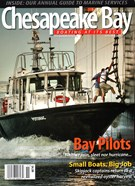 Chesapeake Bay Magazine 11/1/2014