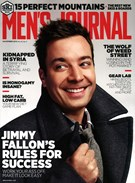 Men's Journal Magazine 11/1/2014
