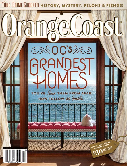 Orange Coast Cover - 11/1/2014